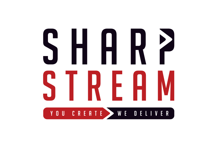 SharpStream Logo